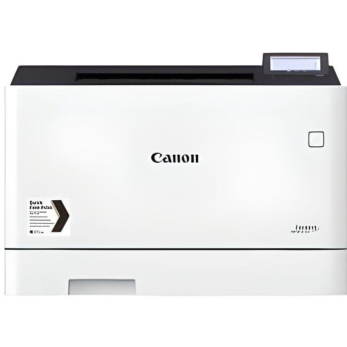 IMPRIMANTE CANON Imprimante laser i-SENSYS LBP660 LBP663Cdw -