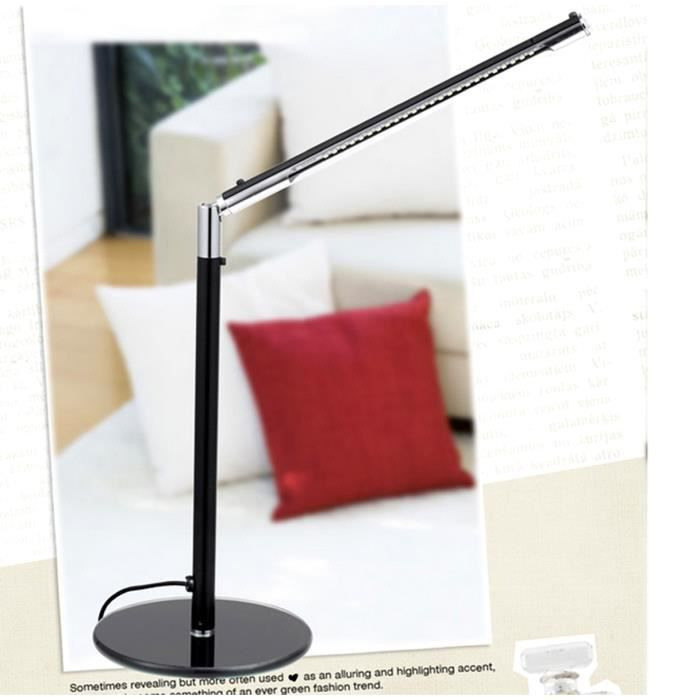 Demarkt 24 Led Lampe De Bureau Lampe De Table Lampe De