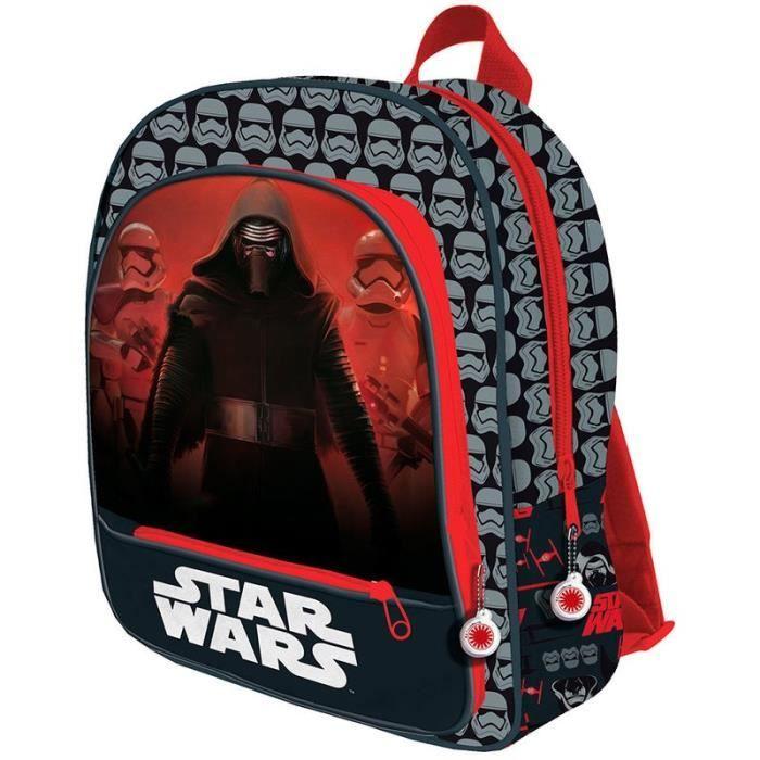 Disney Star Wars Kylo Ren masque la Force Réveille Kids gamer Kit sangle réglable