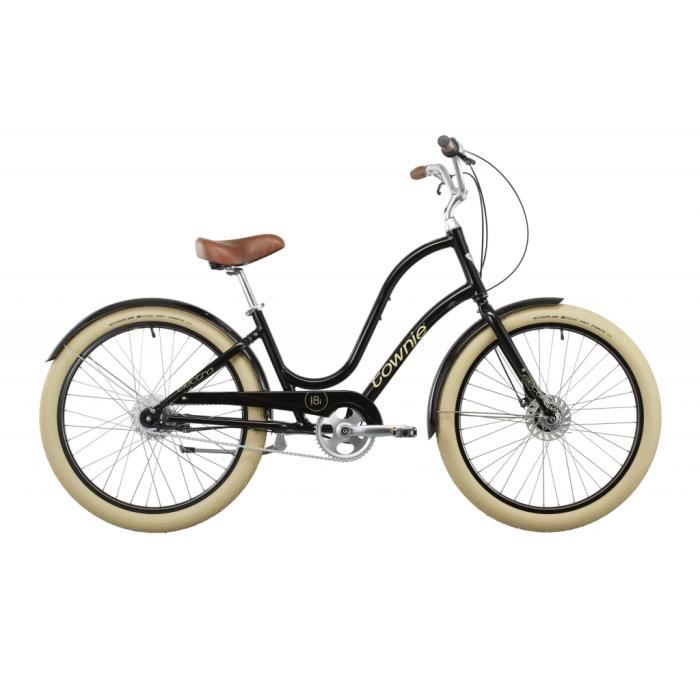 electra bike townie balloon 8i cruiser femme prix pas cher cdiscount. Black Bedroom Furniture Sets. Home Design Ideas
