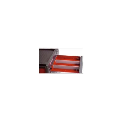 Jeu de 2 cloisons tiroirs H 130 mm Facom JET216