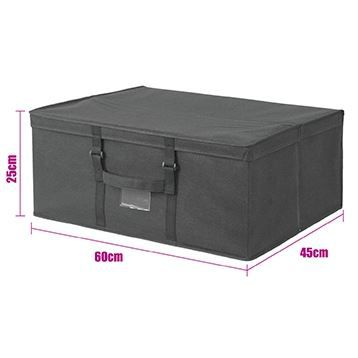 housse de rangement sous vide prestige 60 x 4 achat. Black Bedroom Furniture Sets. Home Design Ideas
