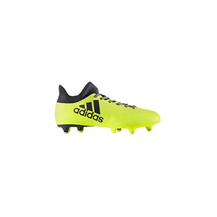 so cheap great deals outlet boutique Crampons rugby vissés enfant - X 17.3 SG J - Adidas