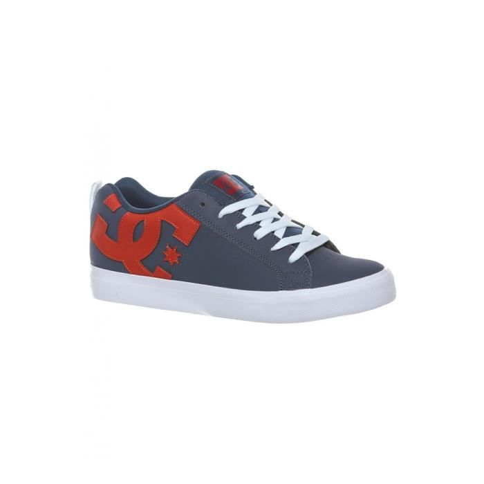 Chaussures DC Shoes Court Vulc