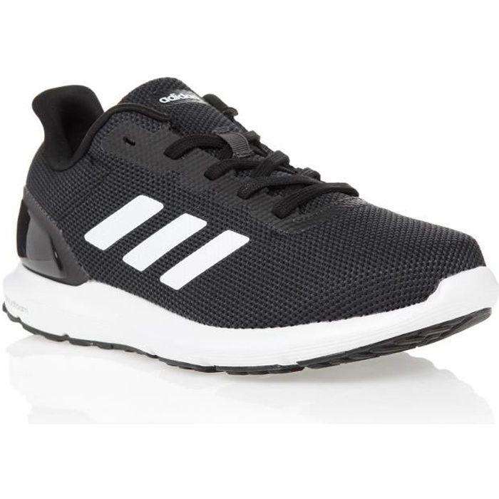 ADIDAS Chaussures running COSMIC 2 - Homme - Noir
