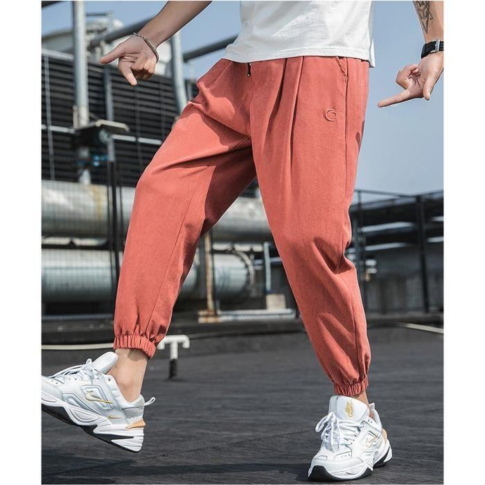 2 PACK Hommes Femmes Casual Jogging Uni Survêtement Polaire House Pantalon Gym Yoga