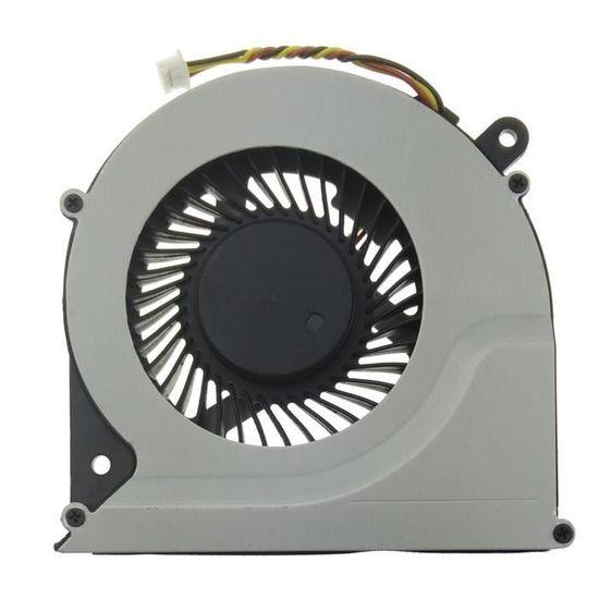 L755D et num/éro de pi/èce AB7705HX-GB3 L750 L755 Refroidisseur Toshiba A000080310 Compatible avec Toshiba Satellite L650