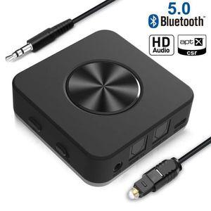 Récepteur audio Émetteur Récepteur Bluetooth 5.0 Transmetteur Adap