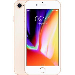 SMARTPHONE Apple iPhone 8 64 Go Or - Très Bon État Remise à n