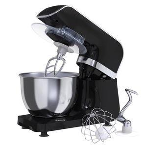 ROBOT DE CUISINE Robot de Cuisine Multifonction 3-en-1 - 1000W  - R