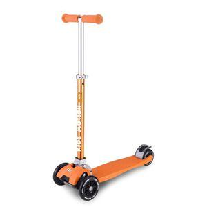MOTO - SCOOTER Kidz Motion Trottinette Tricycle Pliable Synergy P