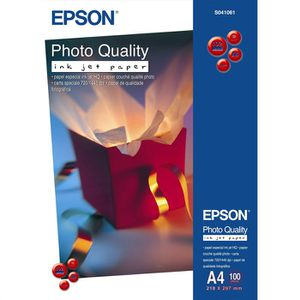 PAPIER PHOTO Epson C13S041061 100 feuilles A4 102g
