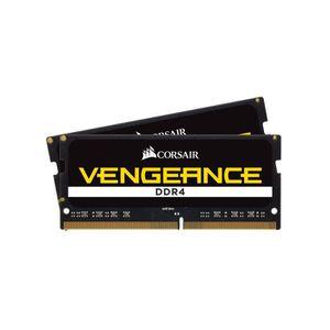 MÉMOIRE RAM Corsaire Vengeance DDR4 SODIMM