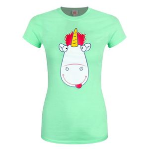 T-SHIRT Despicable Me T-Shirt Tounge And Cheek Unicorns Mi