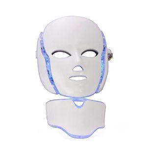 masque facial chauffant
