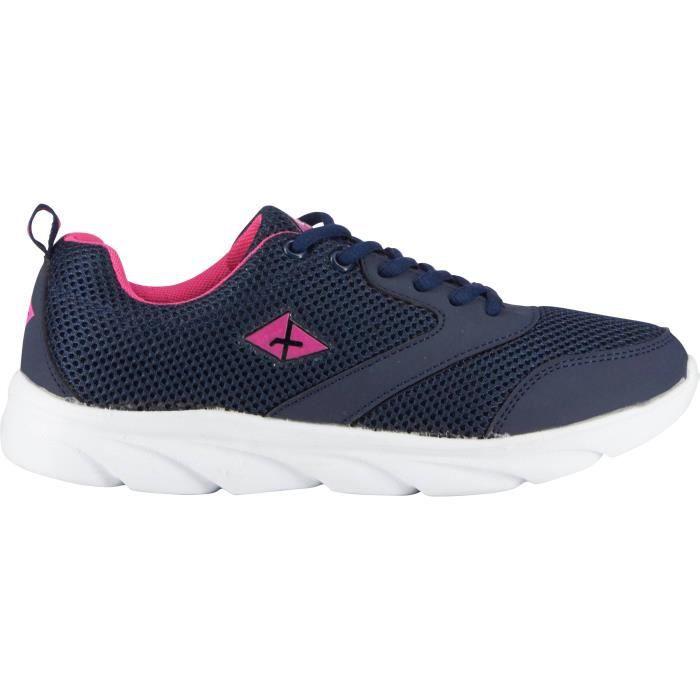 Chaussures de running 105 - Femme - Bleu