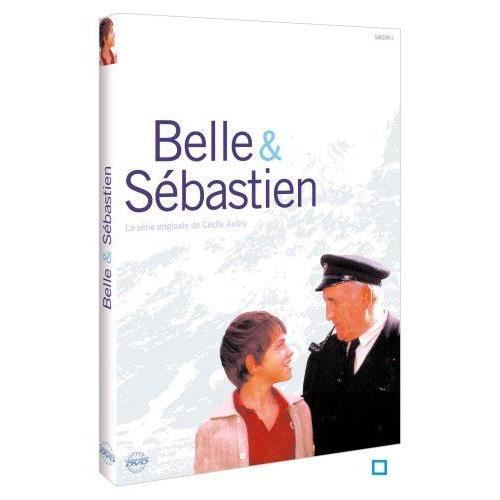 dvd belle et sebastien saison 3 sebastien et en dvd s rie pas cher carl schell charles. Black Bedroom Furniture Sets. Home Design Ideas