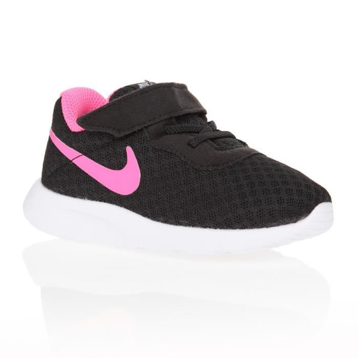 cheap for discount d2933 780e8 BASKET NIKE Baskets Tanjun Chaussures Bébé Fille