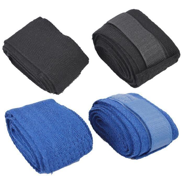 Bandage Soft Protection des mains confortable pour MMA BARRE POUR TRACTION - DIP STATION