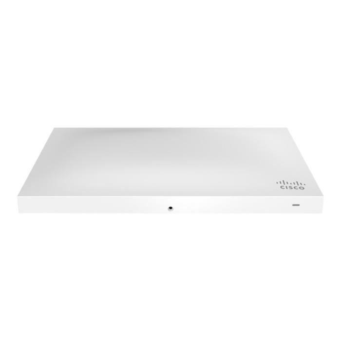 Cisco Meraki MR32 Cloud-Managed Borne d'accès sans fil Bluetooth 4.0 LE Wi-Fi, Bluetooth Bande double