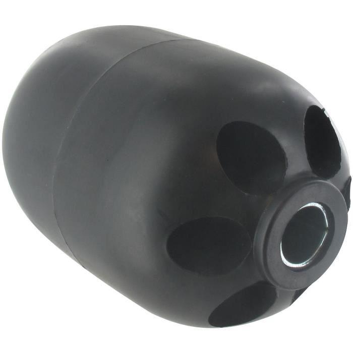 Roue anti-scalp adaptable pour KUBOTA modèles B1550, B1750 et B2350 Ø: ext: 63,5mm, Long moyeu: 98,4mm centré, alésage: 11,9mm