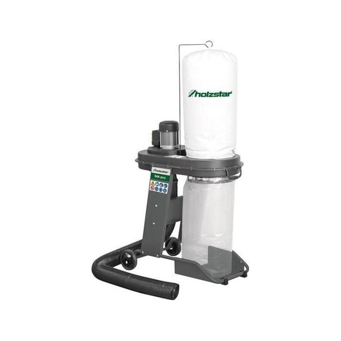 Aspirateur SAA 902 Holzstar - 4036351265061