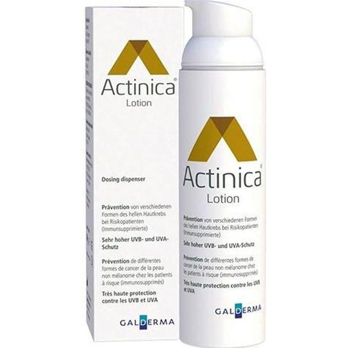 Galderma Actinica Lotion Dispositivo Medico 80 ml