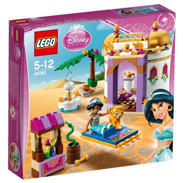 LEGO® Disney Princess 41061 Le Palais de Jasmine