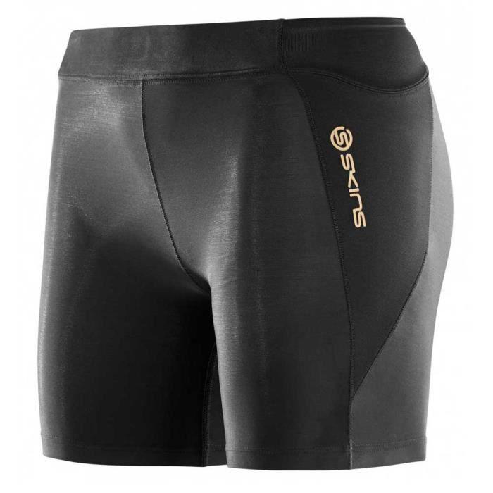 Collants de course Skins A400 Shorts