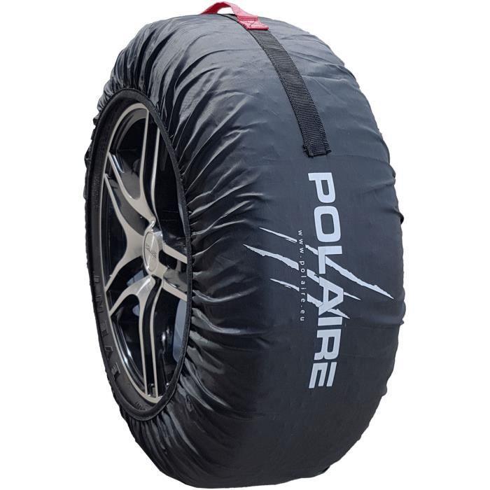 POLAIRE Housse de rangement pour pneus Taille XL