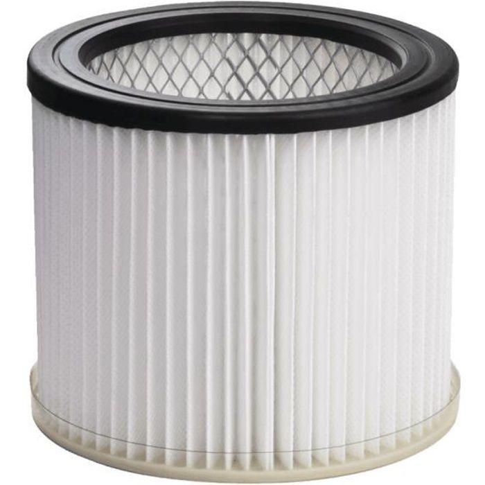 Filtre cartouche HEPA pour aspirateur eau et poussière