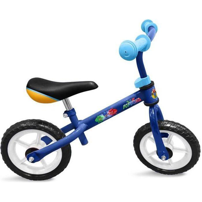 PYJAMASQUES Draisienne running bike - 10- - Cadre en acier