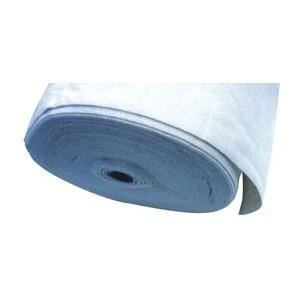 Feutre anti bact rie rouleau 30x2m 350g m2 achat for Feutre protection liner piscine