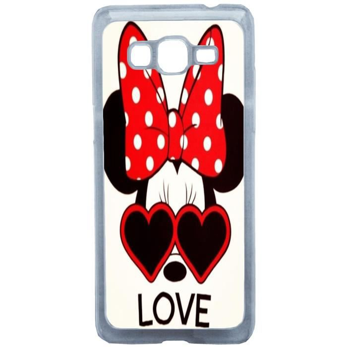 Love Wallpaper For Grand Prime : coque Disney Minnie Love Galaxy Grand Prime - Achat coque - bumper pas cher, avis et meilleur ...