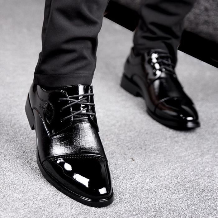 Chaussure Homme Mariage: