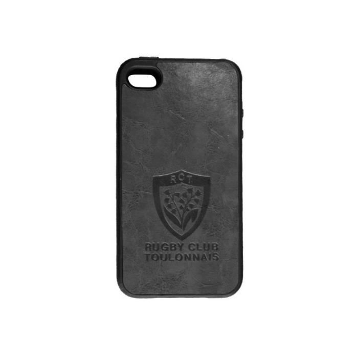 coque rugby iphone 5 rugby club toulonnais rct