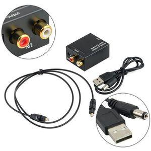 Adaptateur HDMI C/âble pour T/él/éphone HDMI Connecteur Audio HDTV C/âble Adaptateur Compatible 1080P Digital AV Adapter Phone vers TV C/âble HDMI