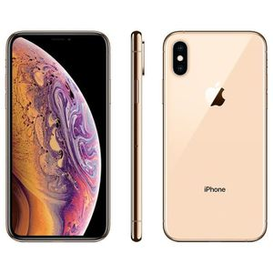 SMARTPHONE APPLE iPhone Xs 64 Go Or - 5.8 pouces - Camera 12M