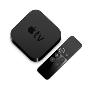 Téléviseur LED Apple TV 4K (32Go)