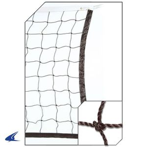 FILET VOLLEY-BALL Filet De Volley-Ball Volley-ball NetVarsity 32' x