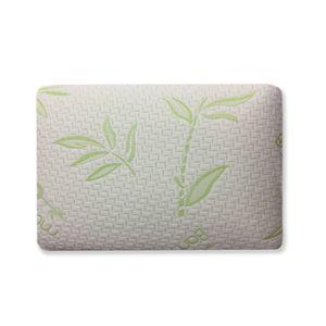 OREILLER Oreiller Mémoire de Forme Visco - Forme rectangula