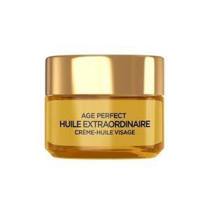 ANTI-ÂGE - ANTI-RIDE L'Oréal Paris Age Perfect Huile Extraordinaire Crè
