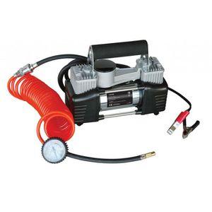 COMPRESSEUR AUTO Mini compresseur portable professionnel 12 V DC vo