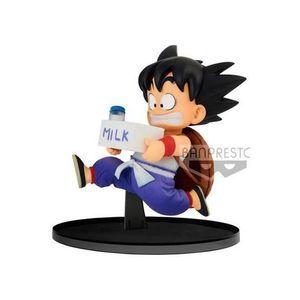 FIGURINE - PERSONNAGE Figurine Banpresto DBZ - WORLD FIGURE COLOSSEUM VO