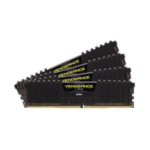 MÉMOIRE RAM Corsair Mémoire PC Vengeance LPX DDR4 - 32Go (4 x