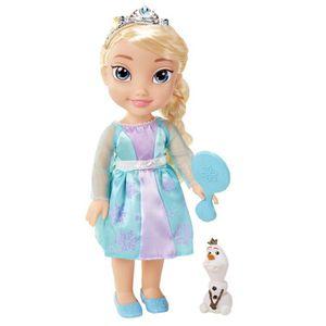 POUPÉE Disney Reine des Neiges - 31070 - Poupée - Elsa -