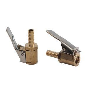 PIÈCE DÉTACHÉE DE PNEU Embout pour Pompe de Gonflage connecteur de valve