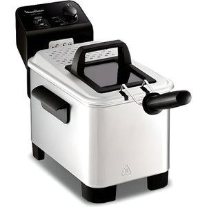 FRITEUSE ELECTRIQUE MOULINEX Am333070 Friteuse Easy Pro