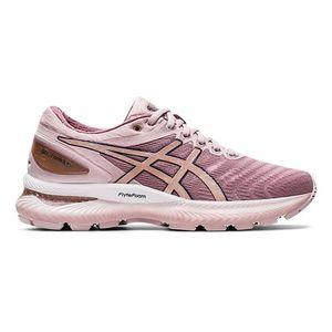 CHAUSSURES DE RUNNING Chaussures de running femme Asics Gel-Nimbus 22