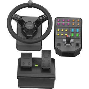 JOYSTICK SAITEK Farm Sim Controller Simulateur de tracteur